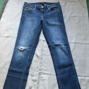 White House Black Market Jeans Size 8